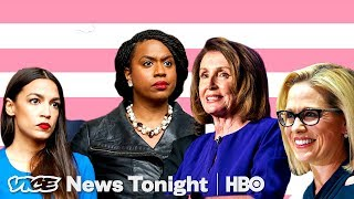 The 2018 Midterm Elections Special | VICE News Ton...