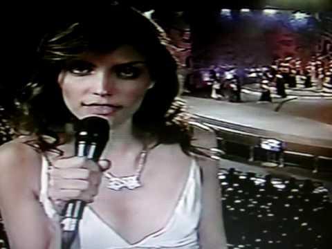 Miss Brasil 2004 - Concentração das Misses & Jurados