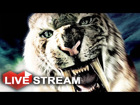 "Far Cry Primal Gameplay: Taming ""BLOODFANG"" Saber Tooth Tiger 