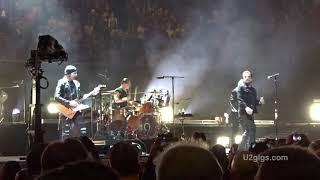 U2 Inglewood Red Flag Day 2018-05-15 - U2gigs.com