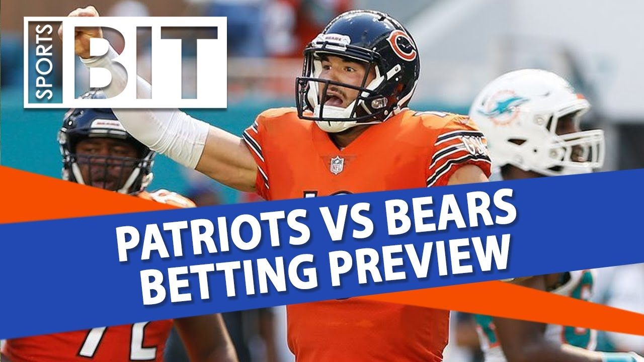 Patriots vs Bears Week 7 NFL Picks | Free NFL Picks and Predictions | Sports BIT