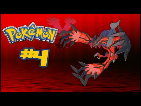 This Gym Has An Infestation! Pokemon Y Soul Link Episode 4