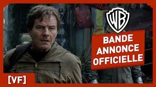 GODZILLA - Bande Annonce Officielle 2 (VF) - Bryan Cranston / Aaron Taylor-Johnson thumbnail