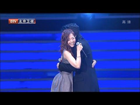 Leehom Wang 王力宏 & Jane Zhang 张靓颖 《另一个天堂》 Another Heaven
