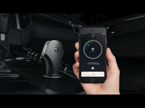 ZUS Smart Car Charger | Car Hub