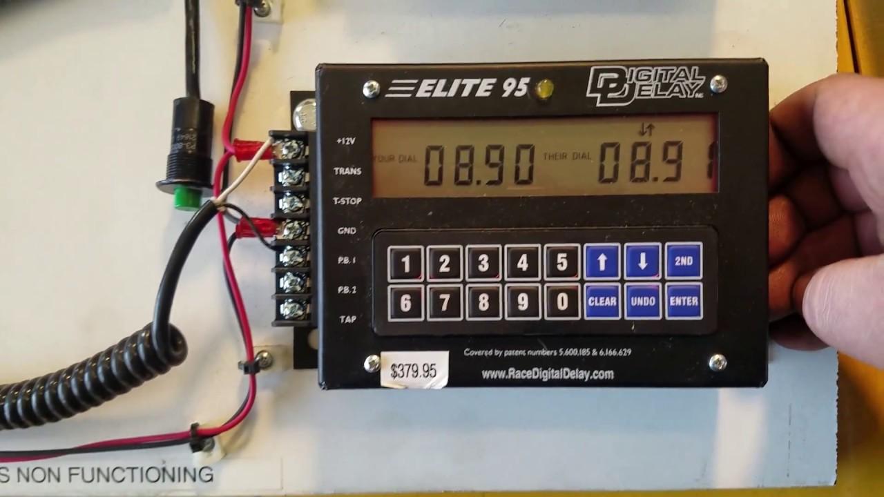 medium resolution of digital delay elite 95 and little wizard youtube wiring delay box