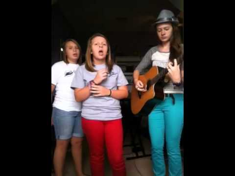 """""""I Wanna Know You Like That"""" By Anthem Lights (cover)"""