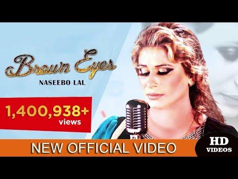 Brown Eyes/ Naseebo Lal/prince Ghuman  Full Video Song  New Punjabi Song 2019 Total Entertainment