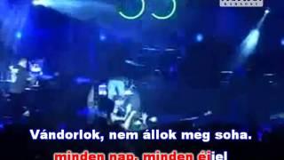 Lord - Vándor karaoke