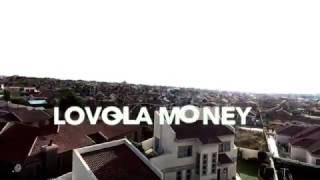 HENNY C-LOVOLA MONEY COMING SOON