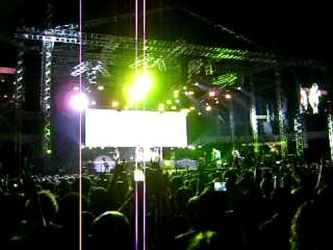 Scorpions - Rock You Like a Hurricane - Brasília 2010