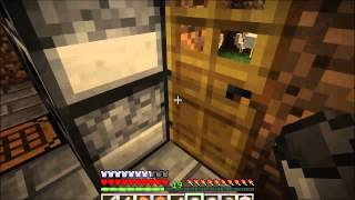 Minecraft - Always Hardcore S01 E04 - Farming for the future