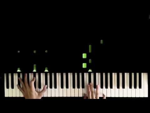 alan-walker,-k-391-&-emelie-hollow---lily-keyboard-cover-by-sambhav-narula