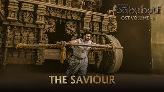 baahubali ost volume 04 the saviour mm keeravaani