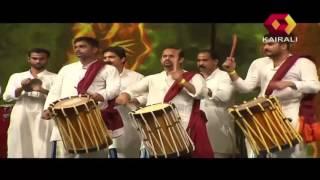 Dubai Global Village Keralothsavam 2016   4th February 2017   Part 1