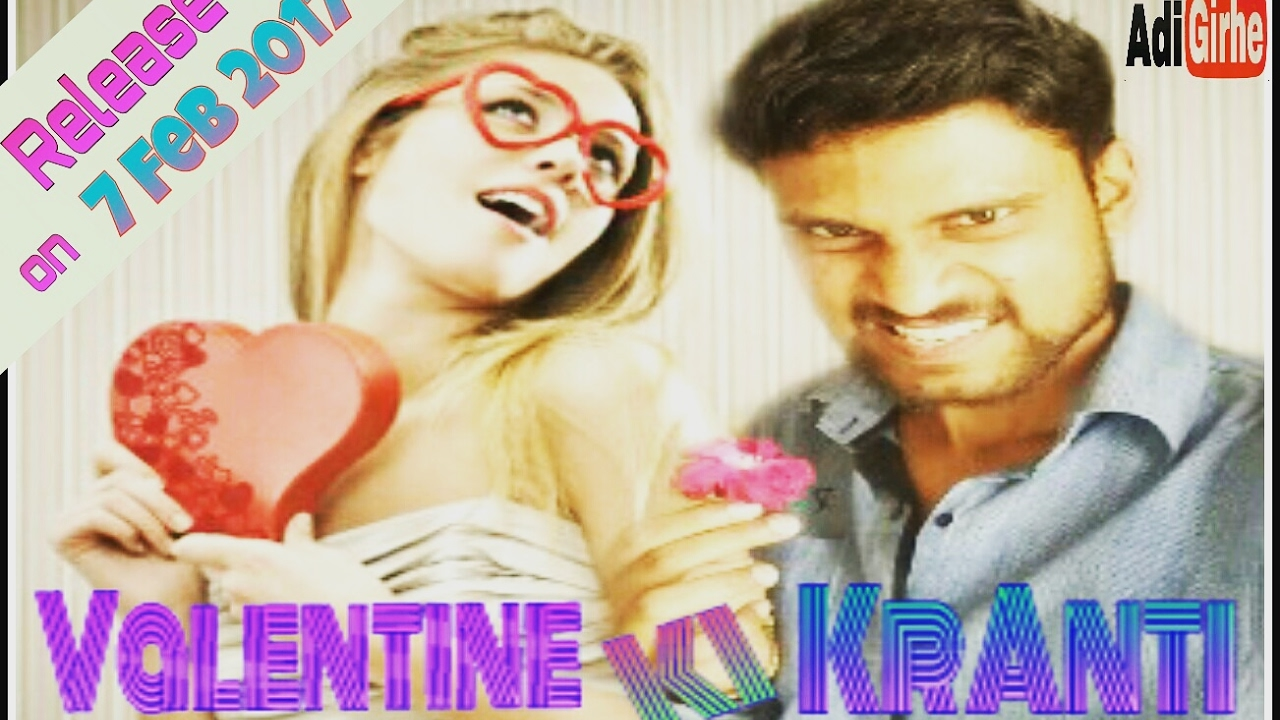 Download Valentine day Comedy 2020 |Nana Patekar | Adi Girhe |