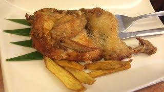 Max's Restaurant Fried Chicken Greenbelt 1 Ayala Center Makati By Hourphilippines.com
