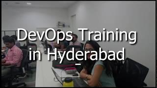 DevOps Workshop Training in Hyderabad | Learner's Reviews & Feedback | DevOpsSchool