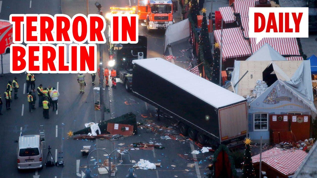 Is Terror Berlin