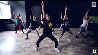 Major Lazer - Whatch out for this choreo by Masha Kozlova D.side dance studio