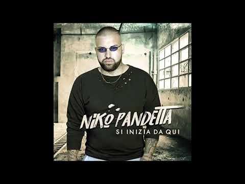 Niko Pandetta - Ninna nanna ò - Karaoke