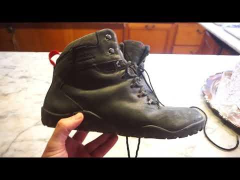 Vivobarefoot Tracker FG Men's Hiking Boot Review