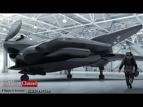 How 6th Generation Fighters Will Overtake the F 35 and F 22  