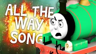 PERCY THE SMALL ENGINE ALL THE WAY   Jacksepticeye Songify Remix by Schmoyoho