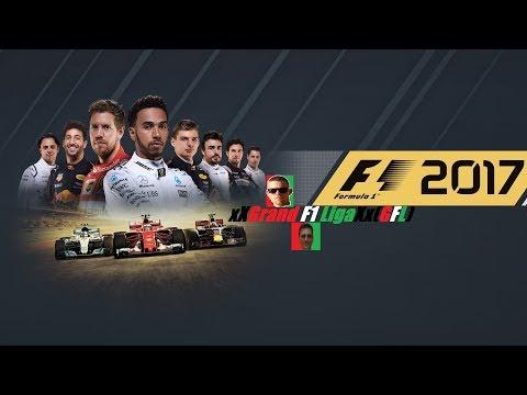F1 2017(Pc)//Canada Gyakorlás 100%.os 90-es AI//GFL//Merci GP//xXSanya86 GFLXx//