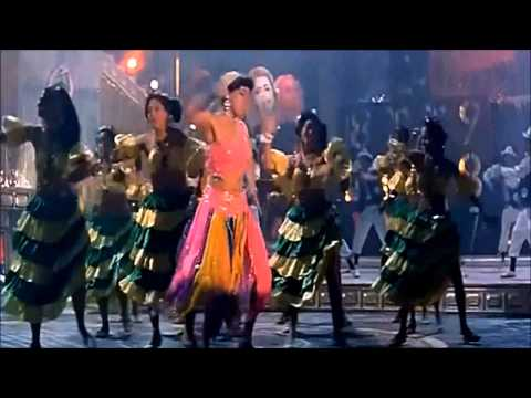 Ek Do Teen One Two Three  Classic Bollywood Song HD