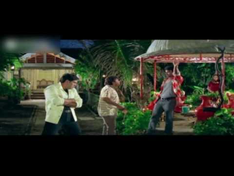 Joru Ka Gulam - Comedy Scene Kalu