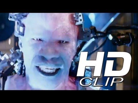 "The Amazing Spider-Man 2 ""Electro Arrives"" Comic-Con Promo"