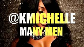 K. Michelle - Many Men (R&B Freestyle)