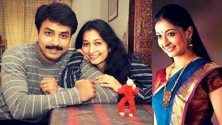 Deivamagal Thilaga Family Photos | Actress Sindhu Shyam husband, Son, Family & Friends Photos|SUN TV