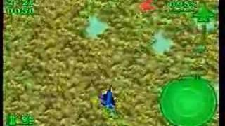Ace Combat Advance Gameplay Video 2