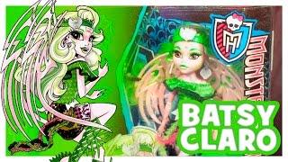Batsy Claro - Monster High Brand Boo Students Review Revision en Español - thumbnail