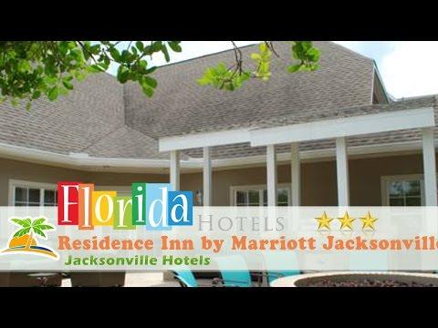 Residence Inn by Marriott Jacksonville Airport - Jacksonville Hotels, Florida