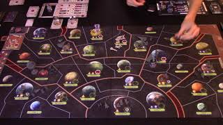 Star Wars Rebellion Rise of the Empire Playthrough
