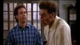 The Best Of Kramer - The Yo Yo Ma Story Pt.1
