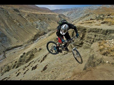 Mtb Adventure -  2017 Huayhuash Film, Mountain Bike Adventure In Peru