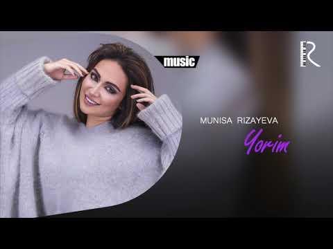 Munisa Rizayeva - Yorim (music version)
