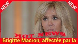 Brigitte Macron, affectée par la mort de son frère : ce moment où elle a dû se ressaisir pendant les