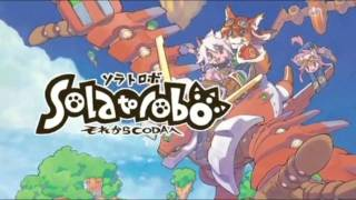 The Mission's Absolute Value Solatorobo OST