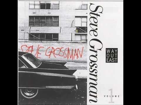 Steve Grossman - Star Eyes (R. De Paul)