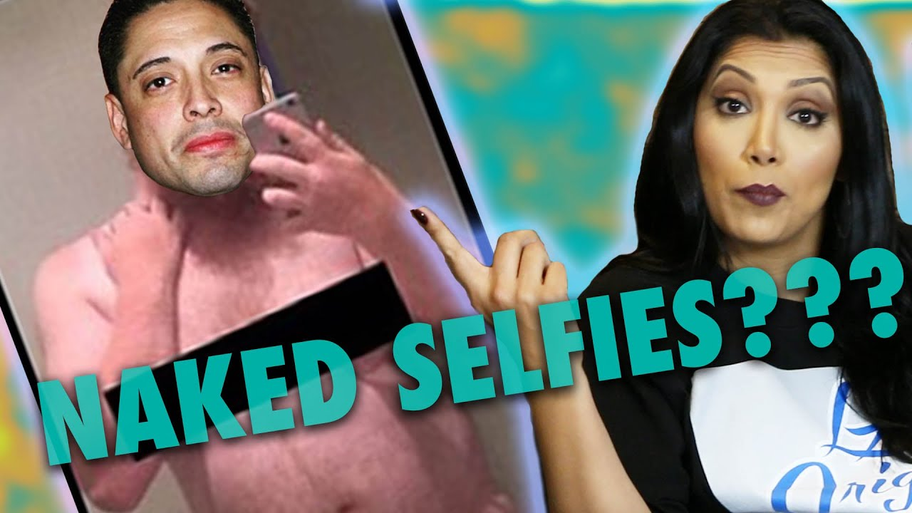 Chola Girls Naked Awesome mitú minute: naked selfies?? | mitú - youtube