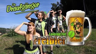 Die Draufgänger - Looking for Freibier - Looking for Freedom Cover (offizielles Video)