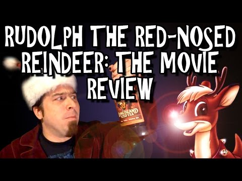 Rudolph The Red-Nosed Reindeer: The Movie Review