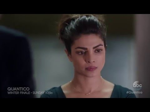 Alex is Running Out of Time - Quantico