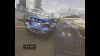 GRID bmw touring car challenge nurburgring sprint circuit B