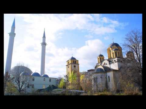 Eastern Orthodox Christians Discuss Islam